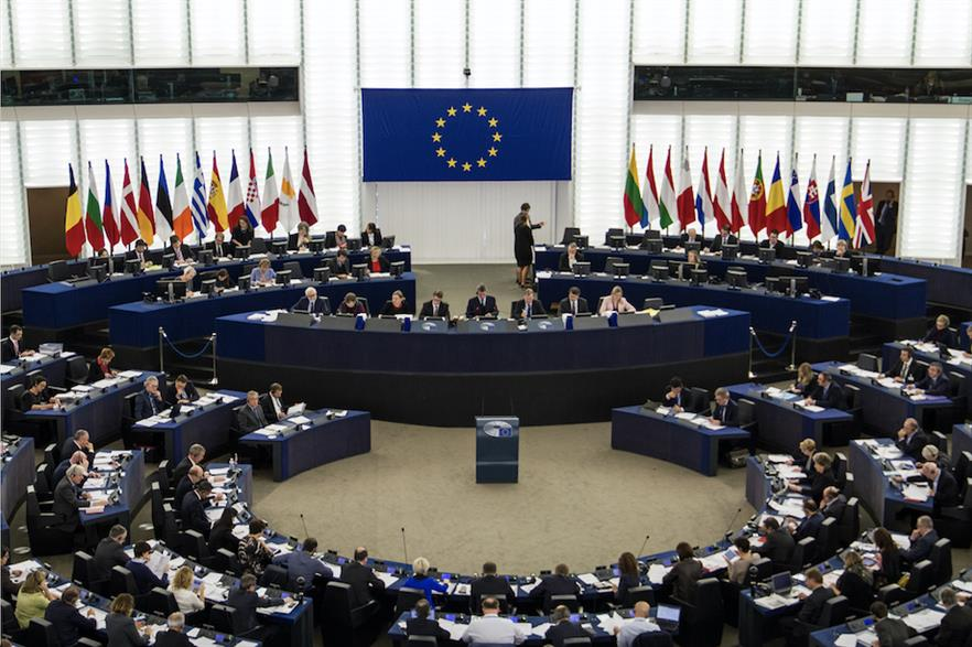 MEPs are due to reach final agreement on the EU's Renewables Directive this week (pic credit: Mehr Demokratie)