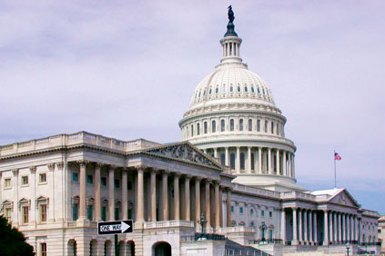 Expected US climate change bills not expected to make Congress