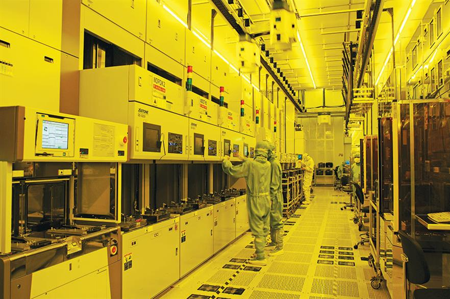 The Taiwan Semiconductor Manufacturing Company, Taiwan's largest company, has signed a 900MW PPA with Ørsted (pic: TSMC)