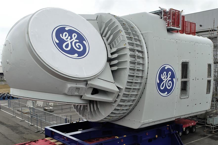 Orders for GE Renewable Energy's 12MW Haliade-X offshore turbine are mounting up
