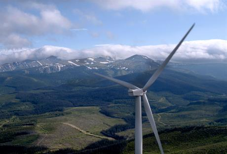 GE's 3.8MW-130 turbine has been specified for the 487MW on capacity now in construction