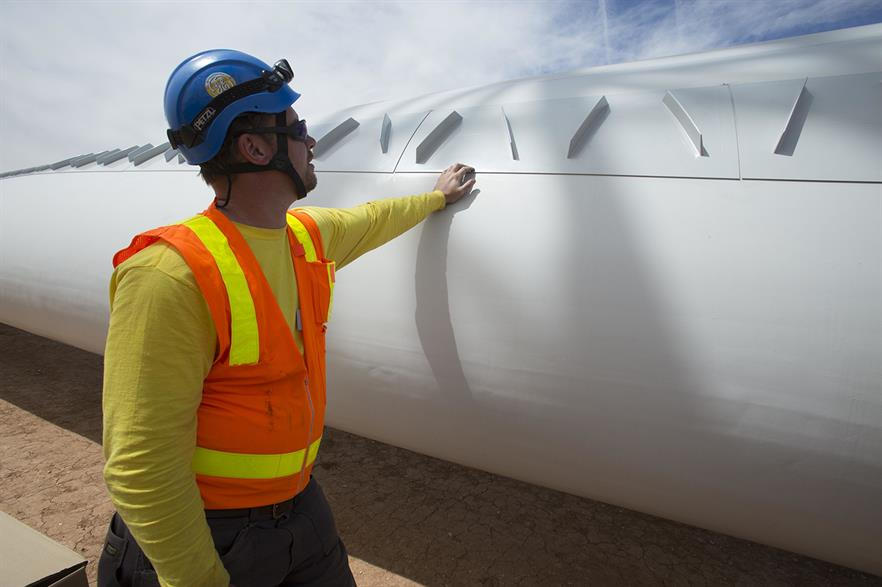 Continued capacity growth in the US will create 248,000 jobs through to 2020 (pic: GE)