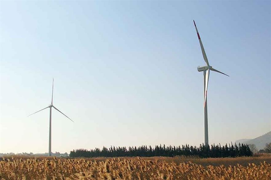 Tight schedule… SGRE expects all turbines of its 1GW Turkish tender order to come online between 2019 and 2021. Contract stipulates 65% local content