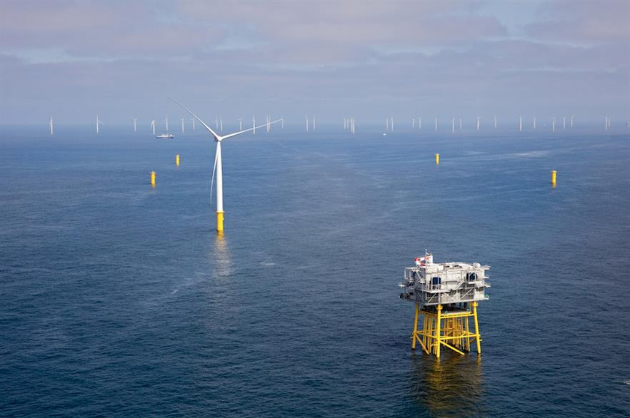 Northland Power, which partly owns the 600MW Gemini project, is a Marine Renewables Canada member (pic: Gemini Wind Park)
