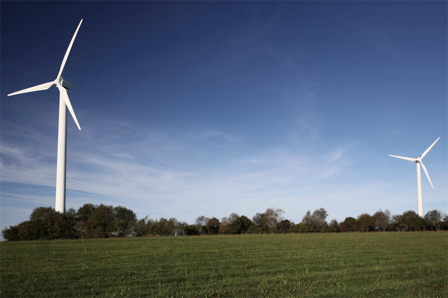 NeXtWind will target early German wind farms for repowering (pic credit: BWE)