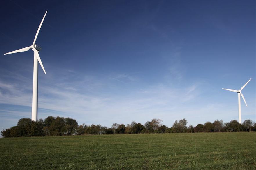 German onshore wind tenders have repeatedly been undersubscribed (pic credit: BWE)