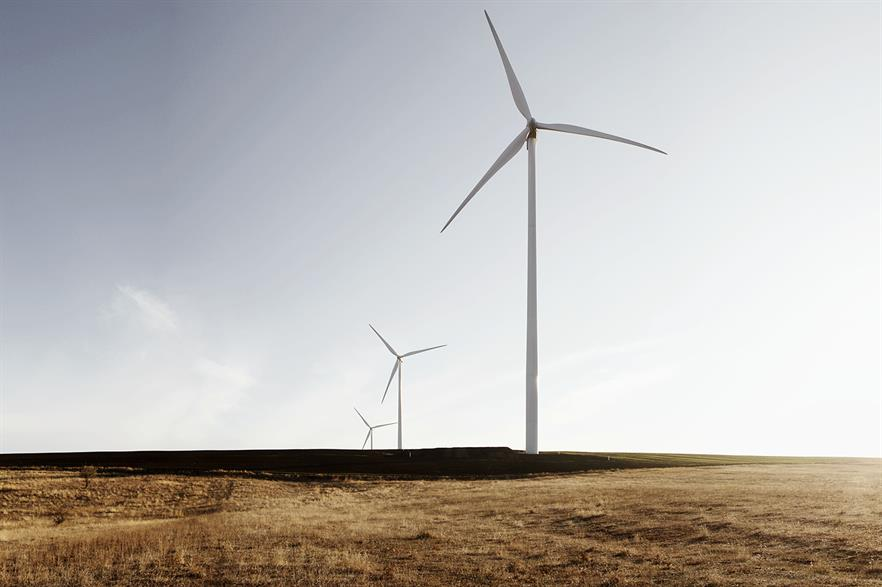 GWP Europe has developed around 600MW of installed capacity