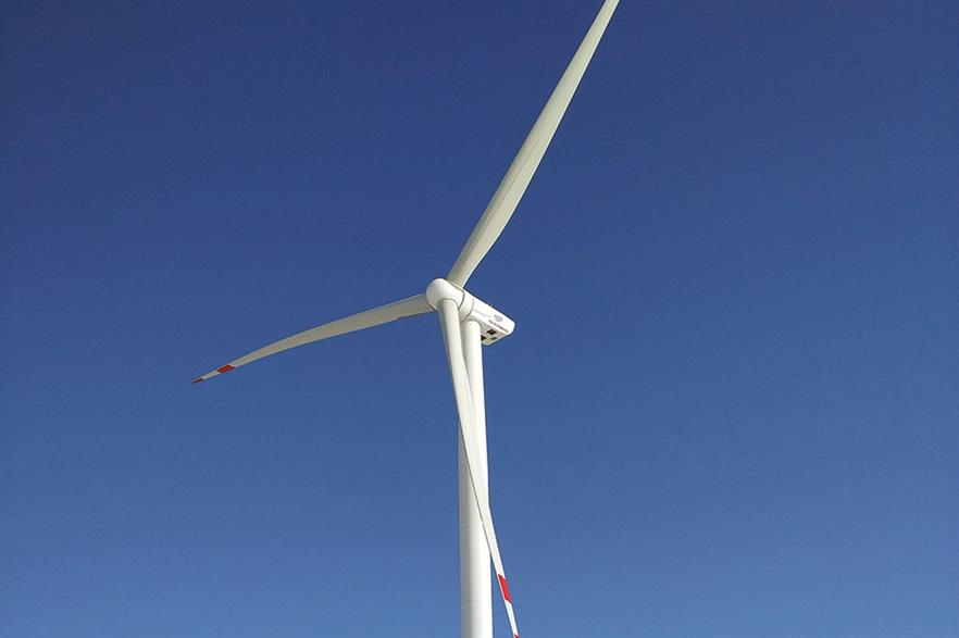 Gold for Goldwind… China takes away the main prize in the 3MW-plus class