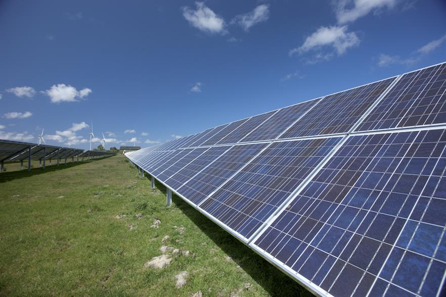 Solar projects won contracts at values ranging from €39.60/MWh to €57.60/MWh (pic: BSW-Solar)