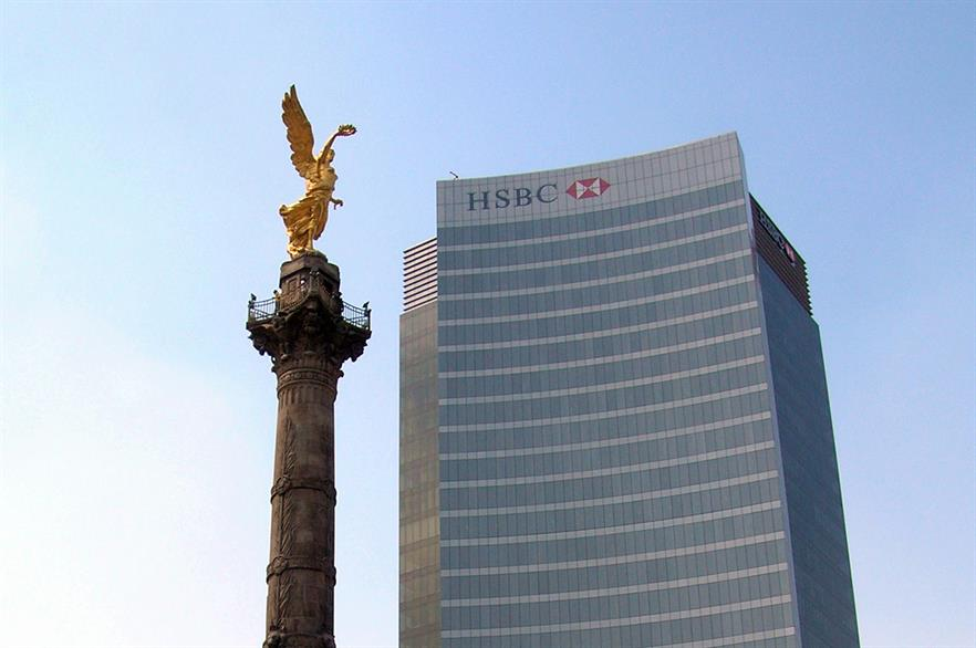 Half of HSBC's offices and branches in Mexico will be powered with wind (pic: Haakon S. Krohn)