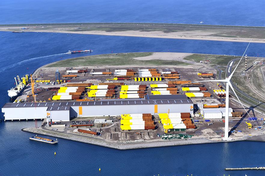 CIP and Avangrid Renewables' Vineyard 1 project will feature GE Renewable Energy's Haliade-X offshore wind turbines