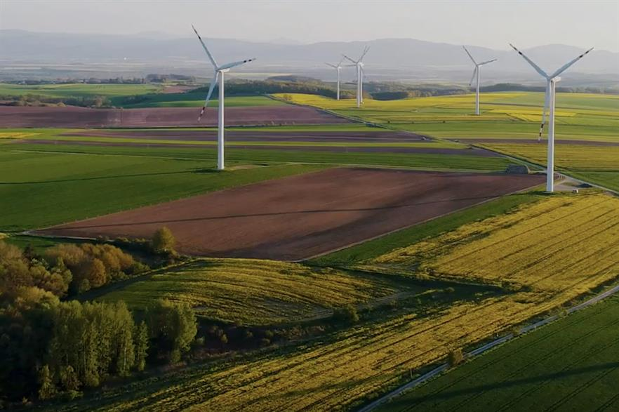 Total installed wind capacity could reach 913GW with greater auction volumes and improved transmission lines, the IEA suggested