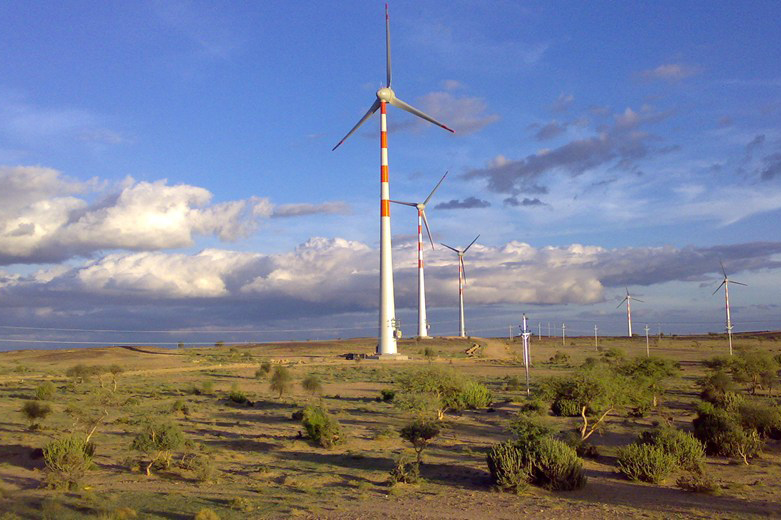 Orix will take on the full 874MW it shared with IL&FS