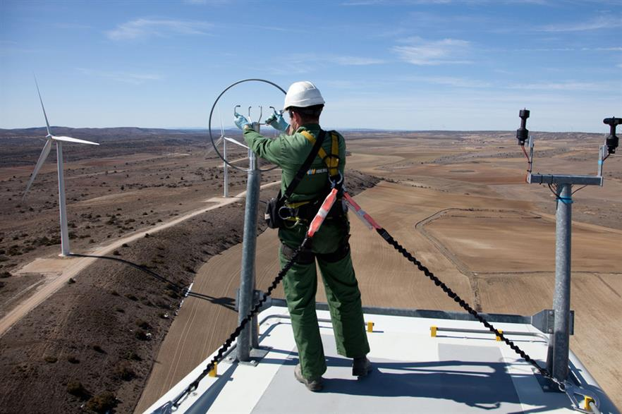 Spain installed roughly 100MW in 2017 (pic: Iberdrola)