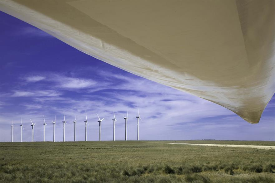 The Penascal complex will be 606MW when Baffin is commissioned
