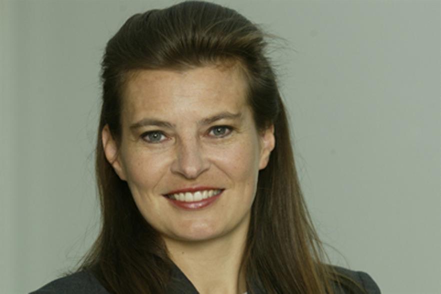 Ingelise Arntsen left Norwegian company Sway Turbines on 31 August
