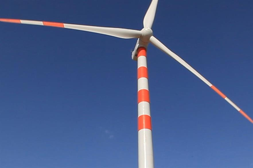 AMSC attributed much of the loss due to a lack of deliveries to strategic partner Inox Wind