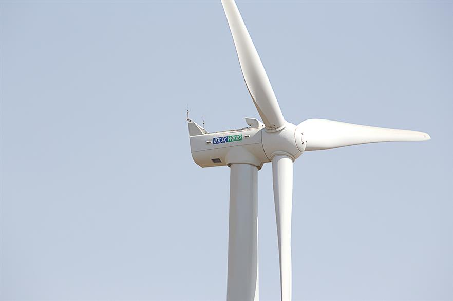 Inox Wind licences its 2MW products from AMSC (pic: Inox Wind & jotirmoydas / photography)