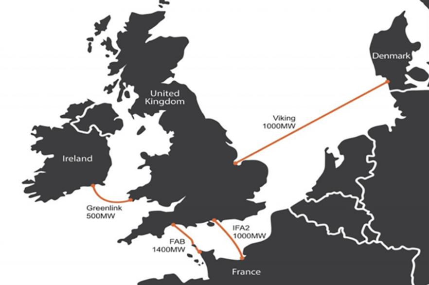Greenlink would connect south-east Ireland and south-west Wales