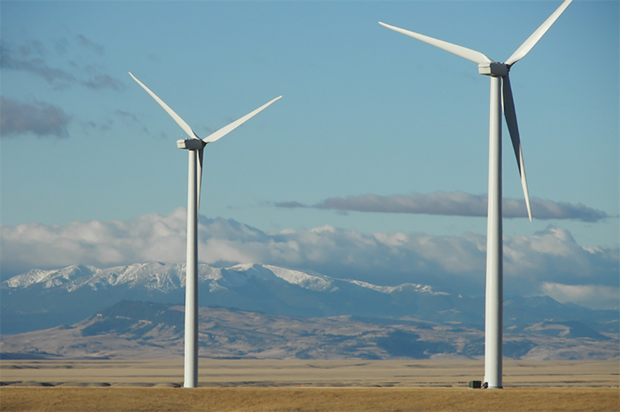 Tax equity investors are looking for an 8% return, said Invenergy CFO Jim Murphy