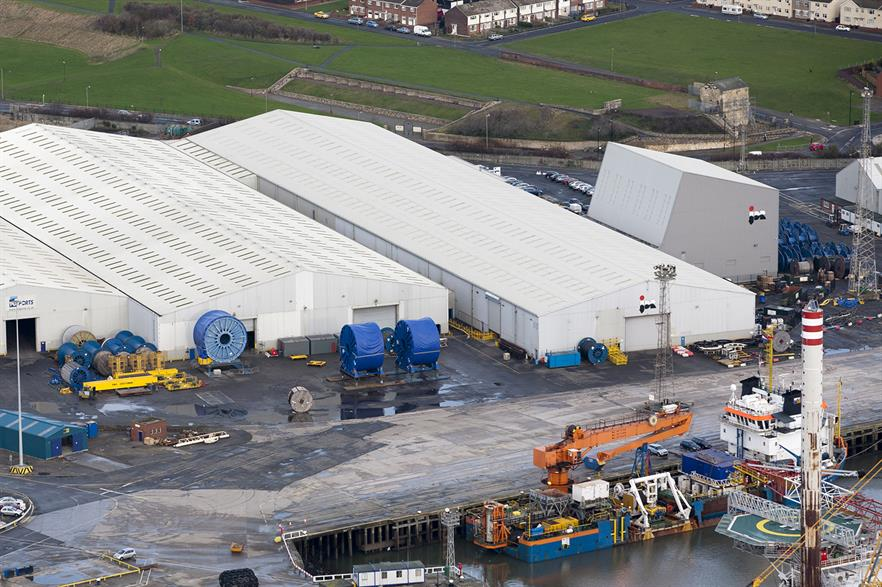TFKable will acquire JDR's Hartlepool facility in north-east England as part of the transaction