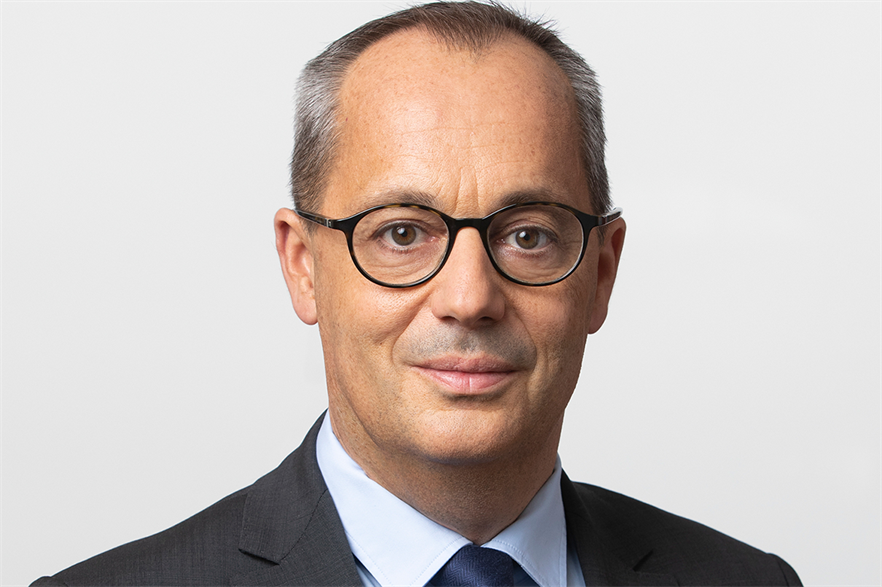 GE Renewable Energy CEO Jerôme Pécresse spoke to Windpower Monthly after the manufacturer announced plans for a UK blade factory