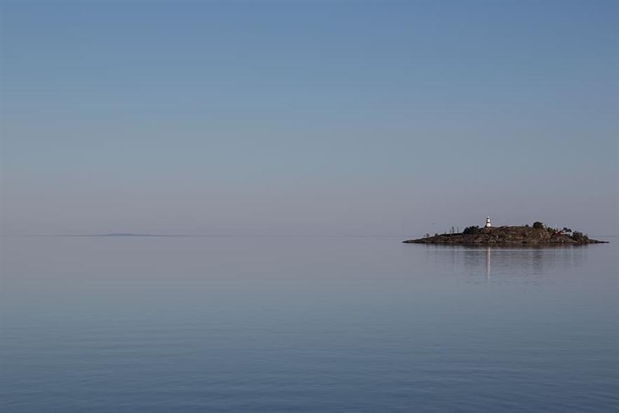 The future site of the 100MW Rewind Vänern offshore wind farm (pic credit: PxFuel)