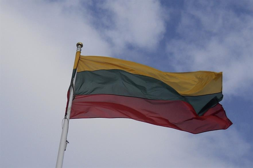 Lithuania aims to have renewables provide 100% of its electricity by 2050 (pic: David Holt/Flickr)