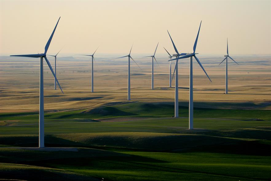 Invenergy will use the software across its portfolio, including the 199.5MW Logan project in Colorado