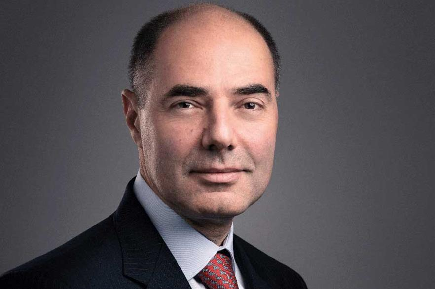 New WindEurope chair Philippe Kavafyan has been CEO of MHI Vestas Offshore Wind since 2018