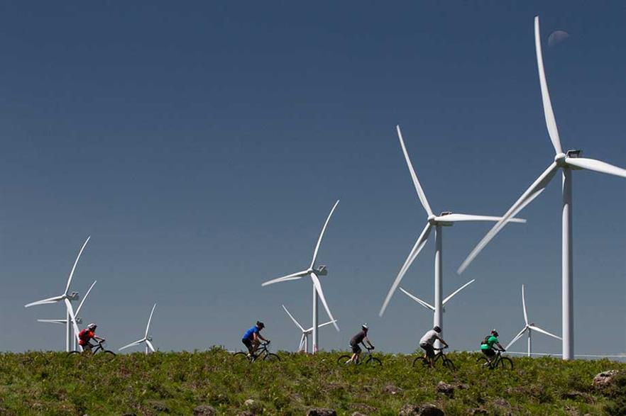 Clean energy target would be technology neutral (pic: AGL)