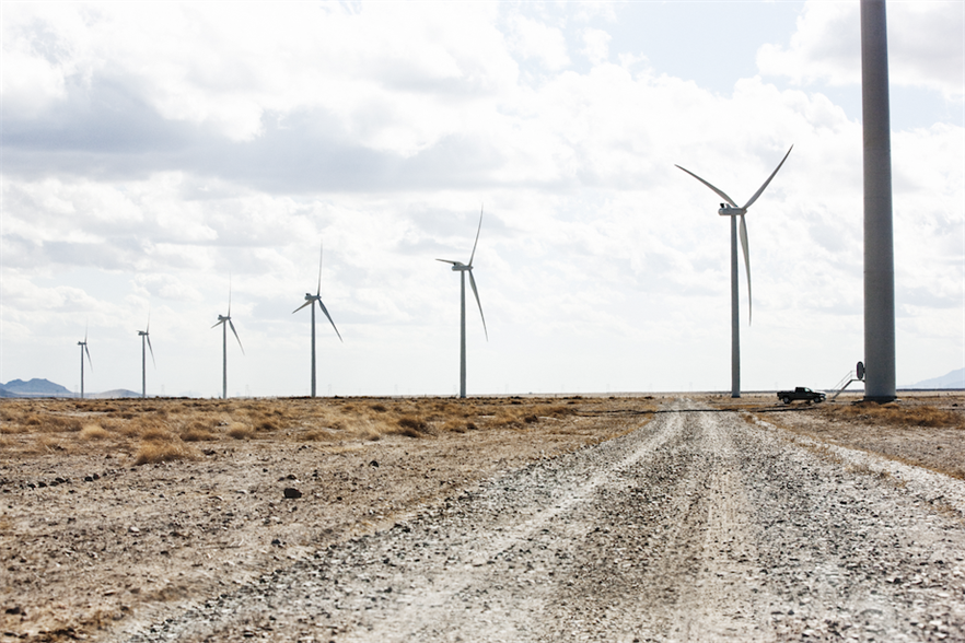 Vestas logged the most firm onshore orders in Q3 2020, while the US was the most popular market