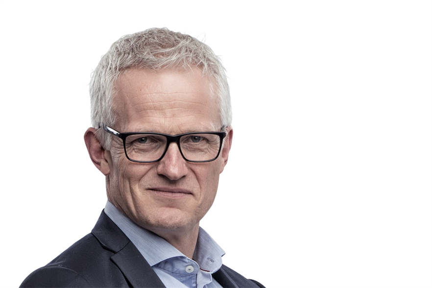 Grundfos CEO Mads Nipper will replace Ørsted CEO Henrik Poulsen next year