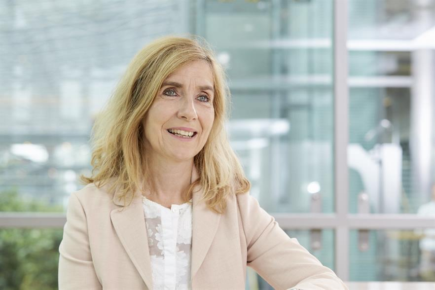 Ørsted CFO Marianne Wiinholt explained how the developer plans to better protect offshore wind cable protection systems in a conference call