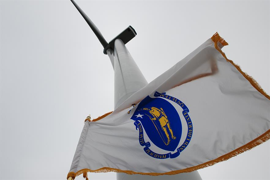Massachusetts is looking at extending its requests for offshore wind capacity to 3.6GW (pic: Massachusetts Clean Energy Center)