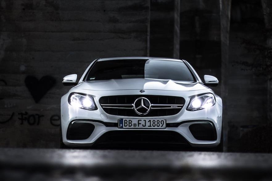Car manufacturer Mercedes Benz will power its factory in Jawor, Poland, with output from VSB Energie's project