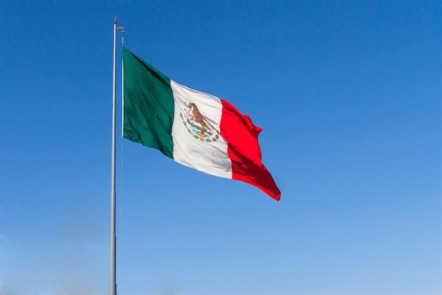 Wood Mackenzie Power Renewables expects Mexico to add nearly 7.2GW of new wind power capacity over the next ten years (pic credit: MaxPixel)