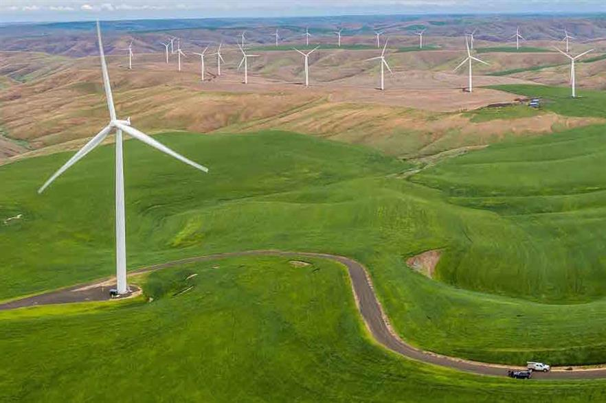 Engineers and analysts from the NREL and Allegheny Science and Technology co-authored the report, 'Enabling the SMART Wind Power Plant of the Future Through Science-Based Innovation' (pic credit: NREL)