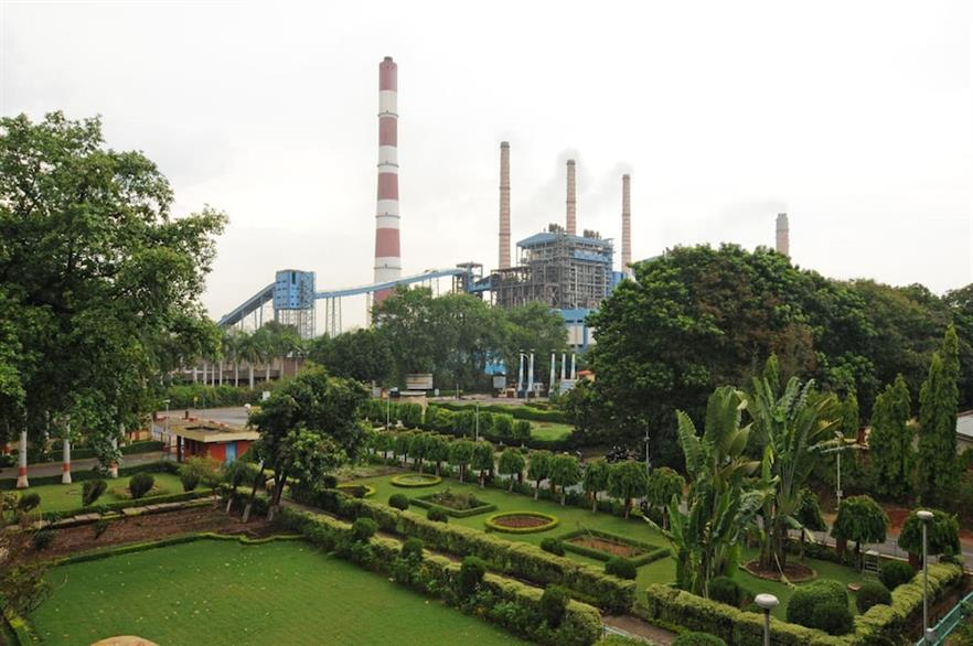 Both companies aim to increase their renewables portfolios in the long-term, but fossil fuels will still feature heavily in their respective energy plans (pic credit: NTPC)