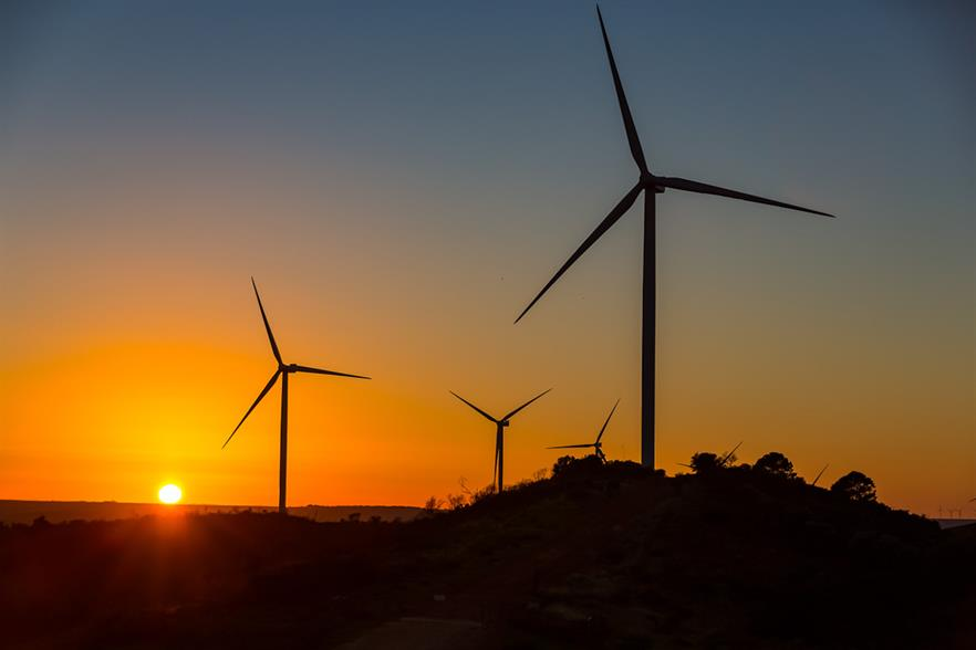Nordex has announced nearly 600MW of turbine orders in June