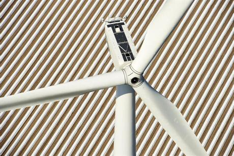 It is the first time the N117/2400 turbine will be used in France