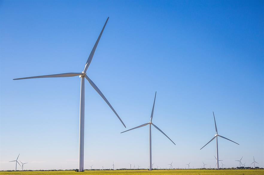 Nordex orders up by a third due to incorporation of Acciona Windpower