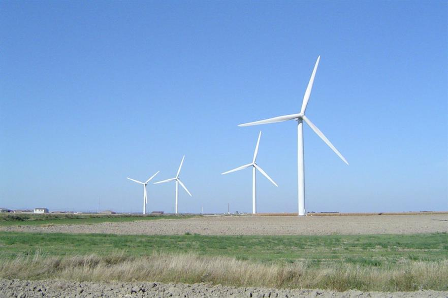 Nordex remains interested in hand-on wind project development, but the future focus is outside Europe