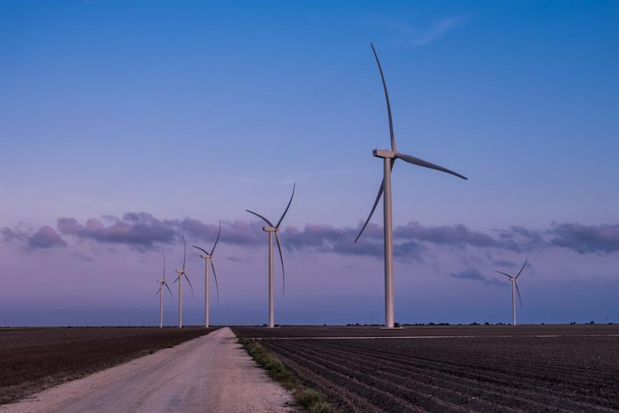 Nordex has received orders for 974MW from 17 different countries in the first nine months of the year
