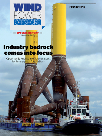 Special Report - Foundations - Industry bedrock comes into focus