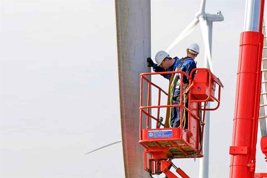 OEM emphasis on turbine availability is failing to address weaknesses in blade O&M regimes