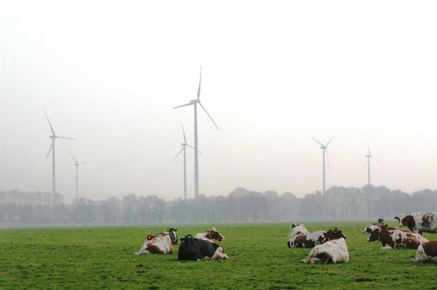 PNE Wind currently has projects under construction in France and Germany with a total output of 94MW