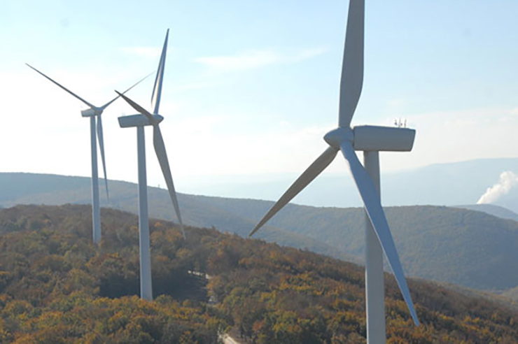 RES has developed or built over 12GW of renewable energy capacity worldwide