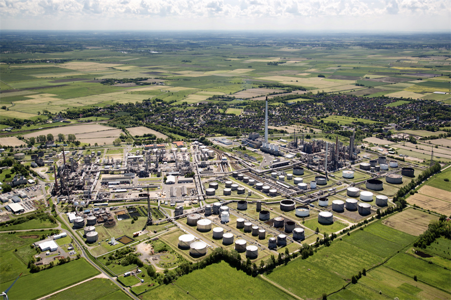 Developers including Ørsted plan to build a 30MW wind-powered electrolyser at Heide refinery in northern Germany