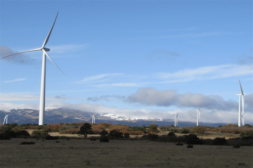 PNM Resources buys output from 356MW of wind power capacity, including Next Era's Red Mesa wind farm in New Mexico